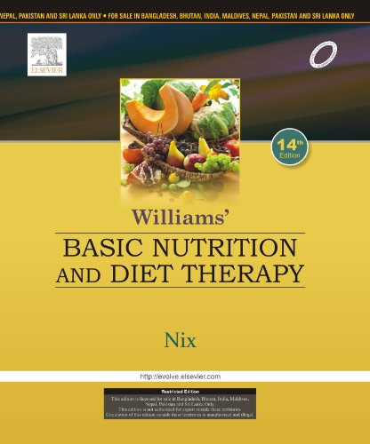 Test Bank for Williams�Basic Nutrition & Diet Therapy, 14th Edition: Staci Nix