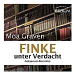 Finke unter Verdacht | Moa Graven