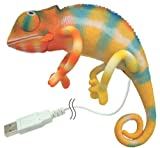 USBカメレオンNEW(オレンジ)