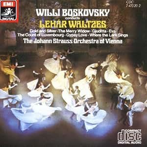 Willi Boskovsky - Concerto Di Capodanno