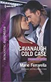 img - for Cavanaugh Cold Case (Cavanaugh Justice) book / textbook / text book