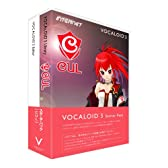 インターネット VOCALOID 3 スターターパック CUL