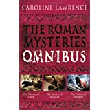 The Roman Mysteries Omnibusby Caroline Lawrence
