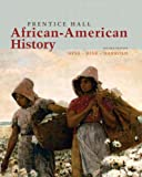 img - for African-American History book / textbook / text book