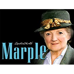 Agatha Christie's Marple Season 4