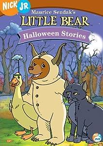 Little Bear - Halloween Stories from Nickelodeon