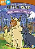 Little Bear: Halloween Stories [Import]