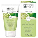 Lavera Body Spa - Lime Shower Gel 150Ml