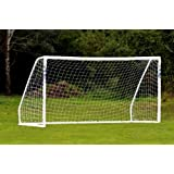 "FORZA ""Match Standard"" 12' x 6' Professional Soccer Goal and Net - The Best Goal That Money Can Buy!"