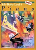Alfred's Basic Piano Course Top Hits! Solo Book, Bk 3