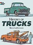History of Trucks (Dover History Colo...