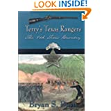 Terry's Texas Rangers: History of the Eighth Texas Cavalry