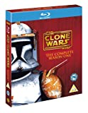 Star Wars: The Clone Wars - The Complete Season One [Blu-ray]