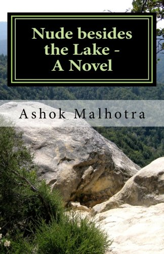 Nude besides the Lake - A Novel