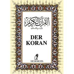 Der Koran. Das heilige Buch des Islam