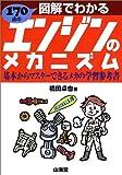 図解でわかるエンジンのメカニズム—基本からマスターできるメカの学習参考書 (Sankaido motor books)