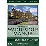 National Trust - Waddesdon House [DVD]by The National Trust