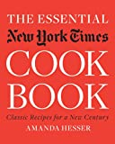 Image of The Essential New York Times Cookbook: Classic Recipes for a New Century