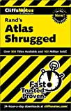 Cliffsnotes < sup(t )/Sup > Atlas Shrugged (0764512668) by Andrew Bernstein