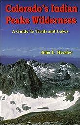 Colorado's Indian Peaks Wilderness