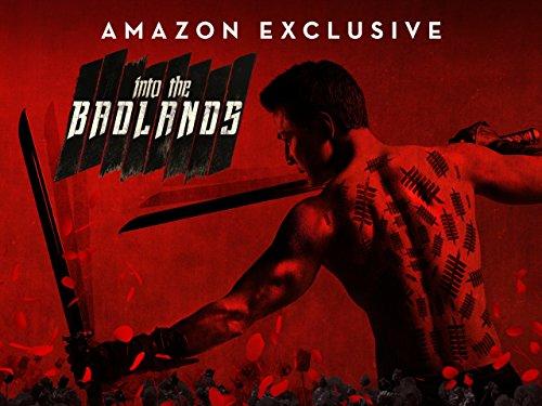 Into the Badlands - Season 1