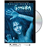 Gothika (Full-Screen Edition) (Snap Case) ~ Halle Berry