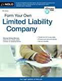 img - for By Anthony Mancuso Form Your Own Limited Liability Company (Eighth Edition) book / textbook / text book