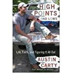 img - for High Points And Lows: Life, Faith, and Figuring It All Out (Paperback) - Common book / textbook / text book