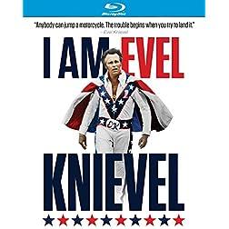 I Am Evel Knievel [Blu-ray]
