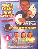 Magic Tricks and Secrets Dvd