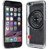 iPhone 6 Case, [CushiTM] id America Cushi Case **Cushion Case** [Original Series] Apple iPhone 6 (4.7) (2015) - (Camera)