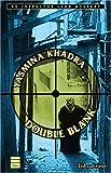 Double Blank: An Inspector Llob Mystery  (Toby Crime) (1592641199) by Yasmina Khadra