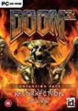 Doom 3 Expansion: Resurrection of Evil