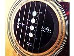 HOSCO MOISS2-GC1 アコースティックギター用湿度調整器