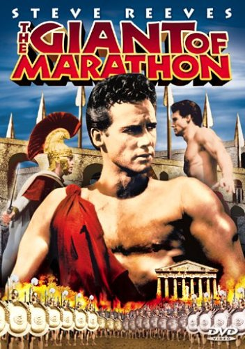 Giant of Marathon [DVD] [1959] [Region 1] [US Import] [NTSC]