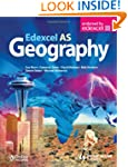 Edexcel AS Geography Textbook