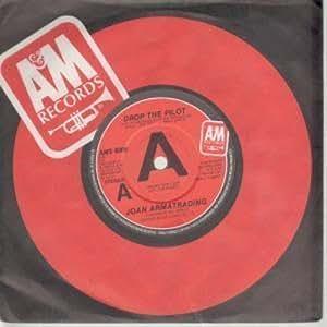 Joan Armatrading Drop The Pilot Amazon Com Music