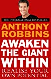 Awaken the Giant Within (0743478096) by Robbins, Anthony