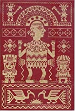 The Incas: The Folio Society Special Edition (The Ancient Pre-Inca Kingdom)