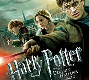 ハリー・ポッターと死の秘宝 PART2 ブルーレイ & DVDセット スペシャル・エディション(4枚組)[初回限定生産] [Blu-ray]