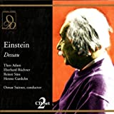 Einstein Adam/Buchner/Suitner