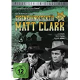 """Pidax Serien-Klassiker: Eisenbahndetektiv Matt Clark - Alle 13 Folgen der Serie (2 DVDs)von """"Jim Davis"""""""