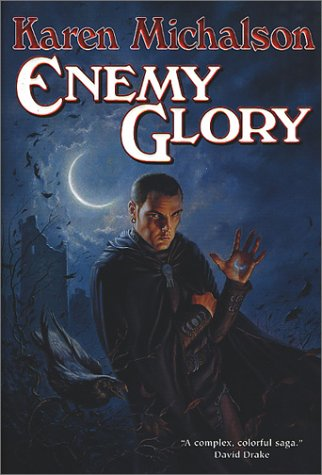 Image for Enemy Glory