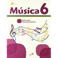 Música 6. Proyecto Acorde. Libro del alumno+Cuaderno de actividades: Educación Primaria. Tercer ciclo