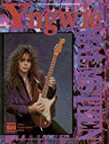 img - for Yngwie Malmsteen: Book & CD book / textbook / text book