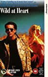 Wild at Heart [VHS]