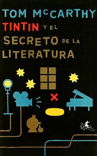 Tintin y el secreto de la literatura