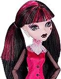 Mattel-Monster-High-CFC61-Original-Kollektion-Draculaura-Puppe