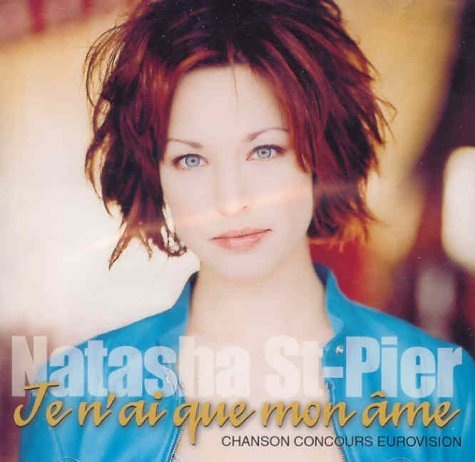 Natasha St-Pier - Je N