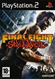 echange, troc Final Fight Streetwise